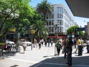 cordoba, argentina centro